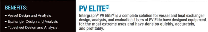 PV Elite